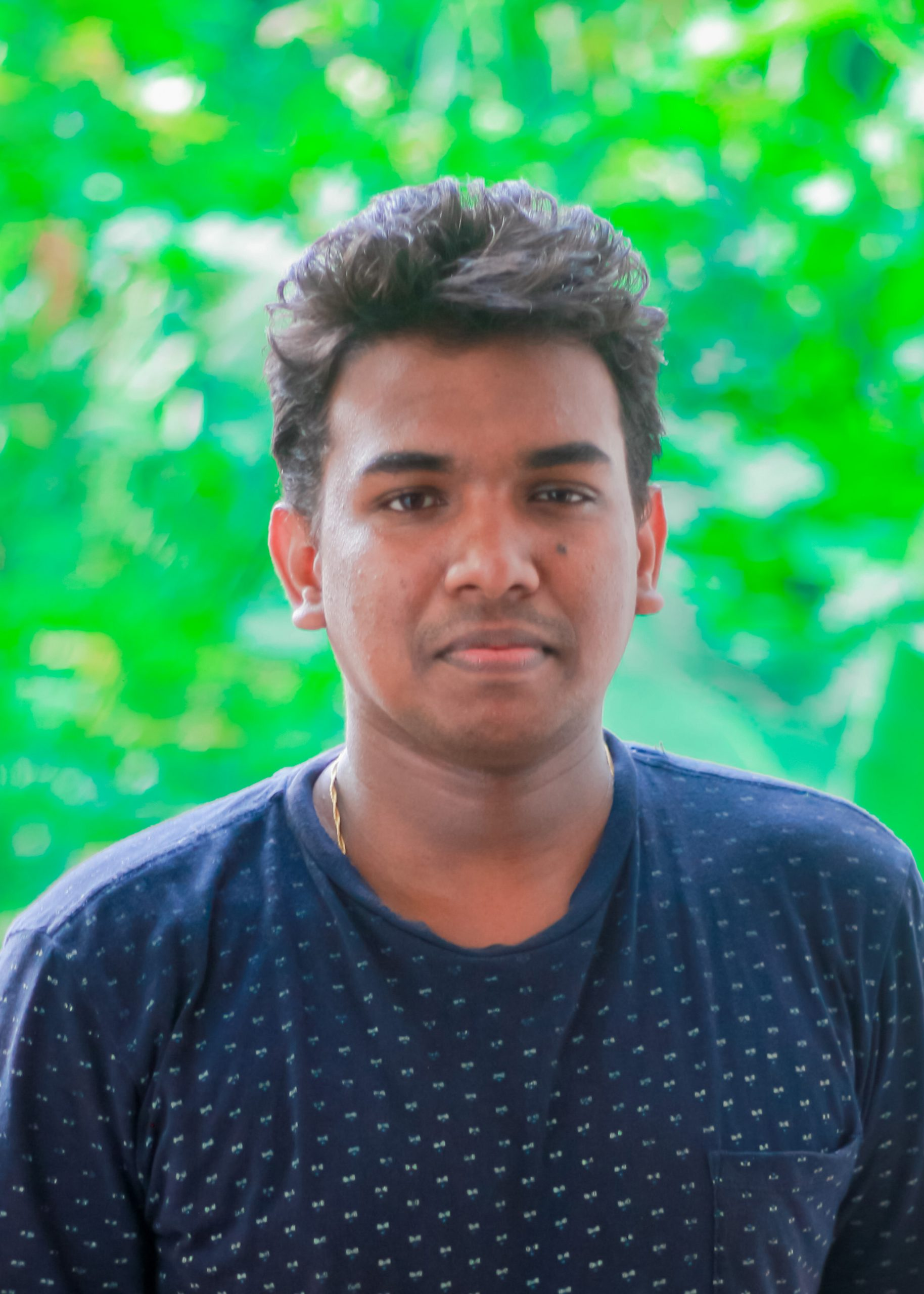 Dilshan Chathuranga