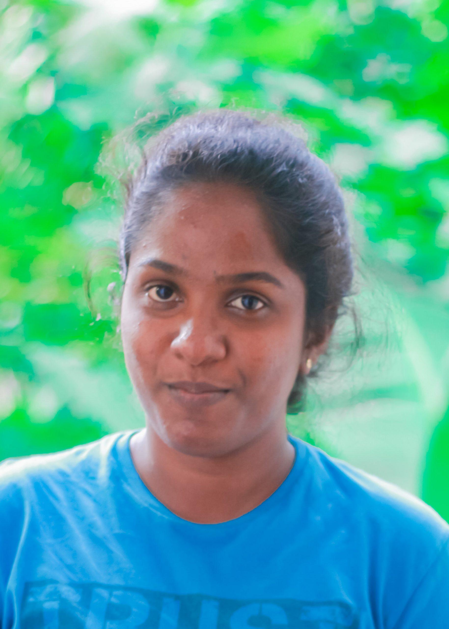 Dihani Silva