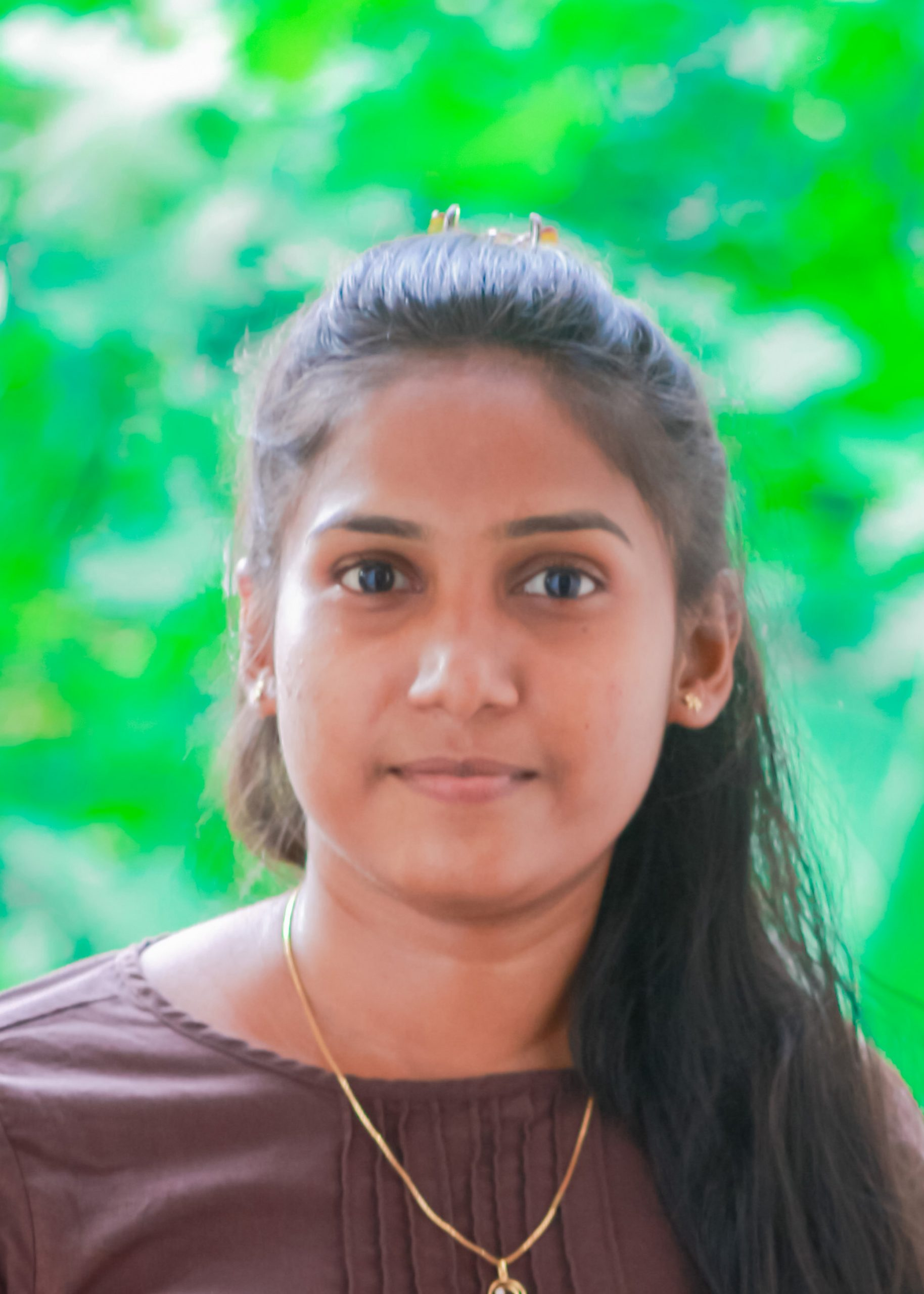 Pavithra Chamodi
