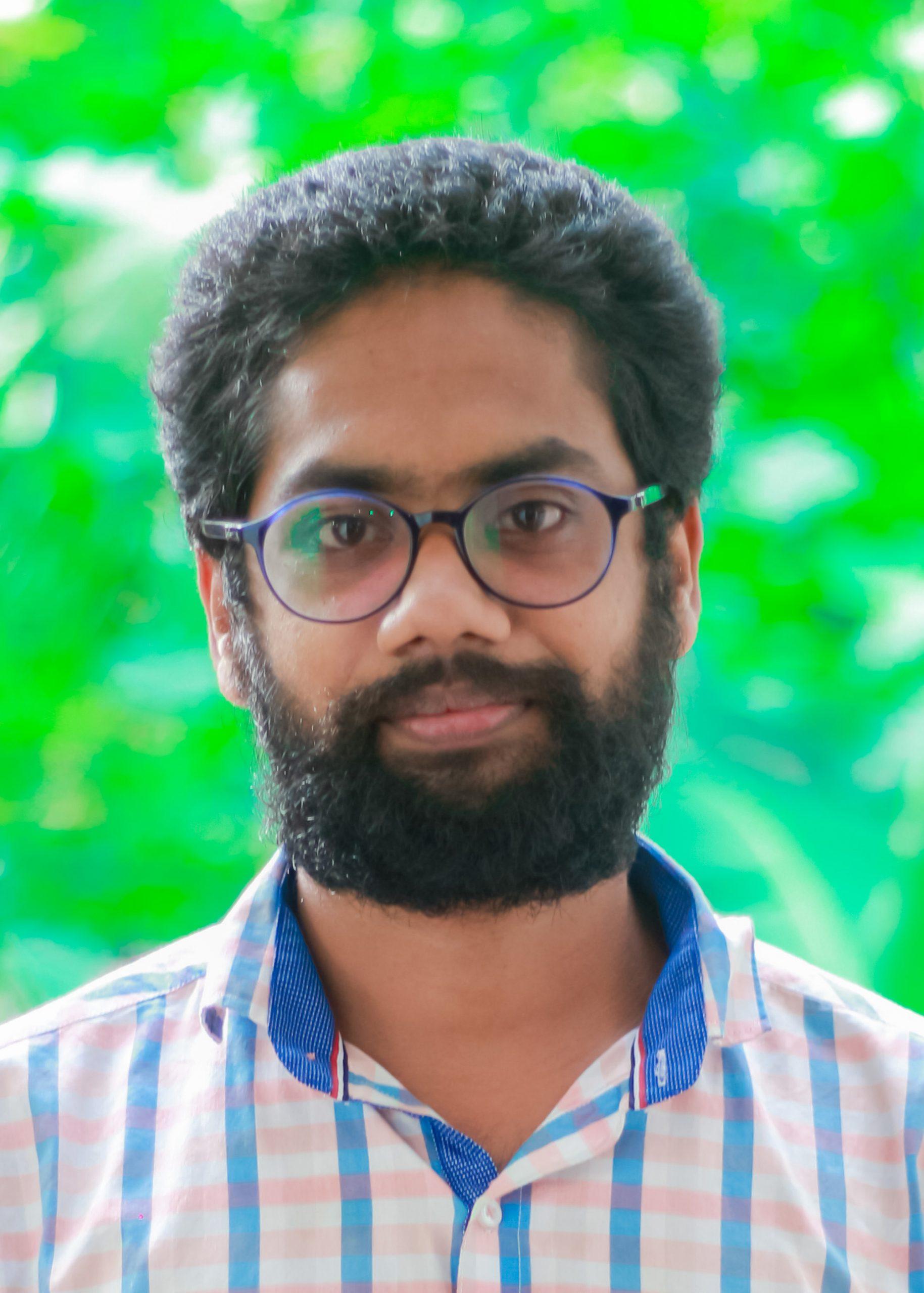 Heshan Kuruppu