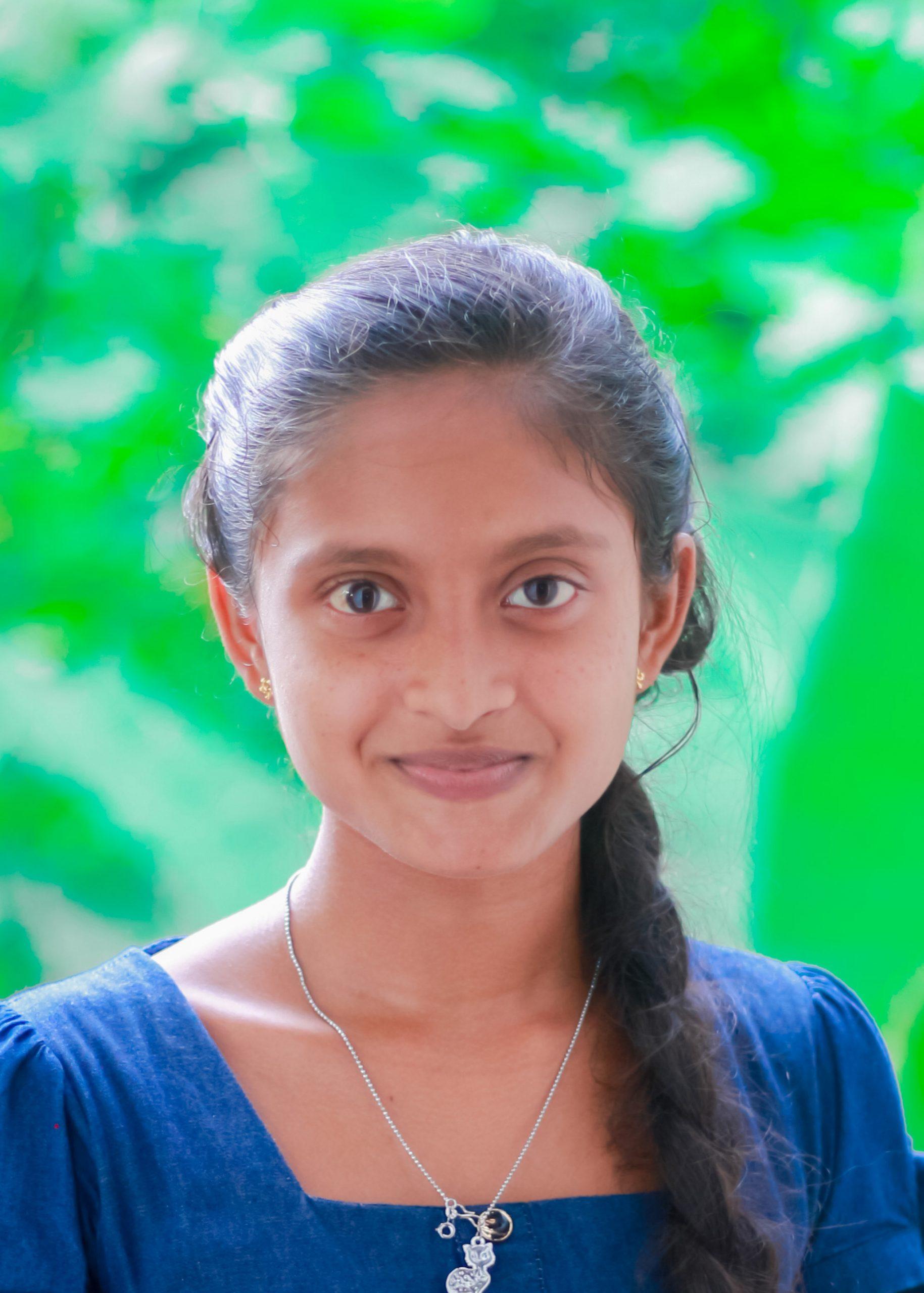 Sanduni Thushanthi