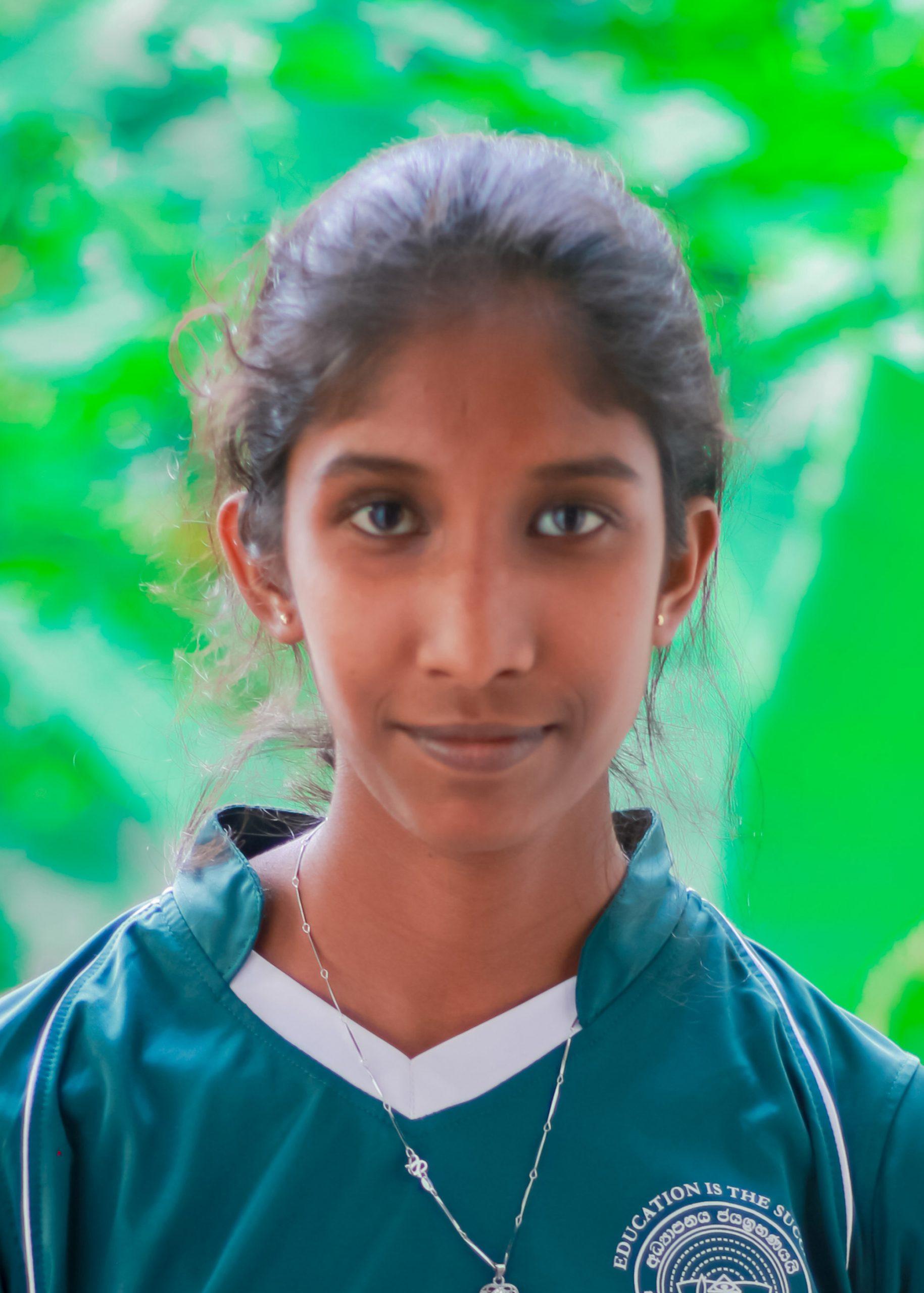 Kinkini Adithya