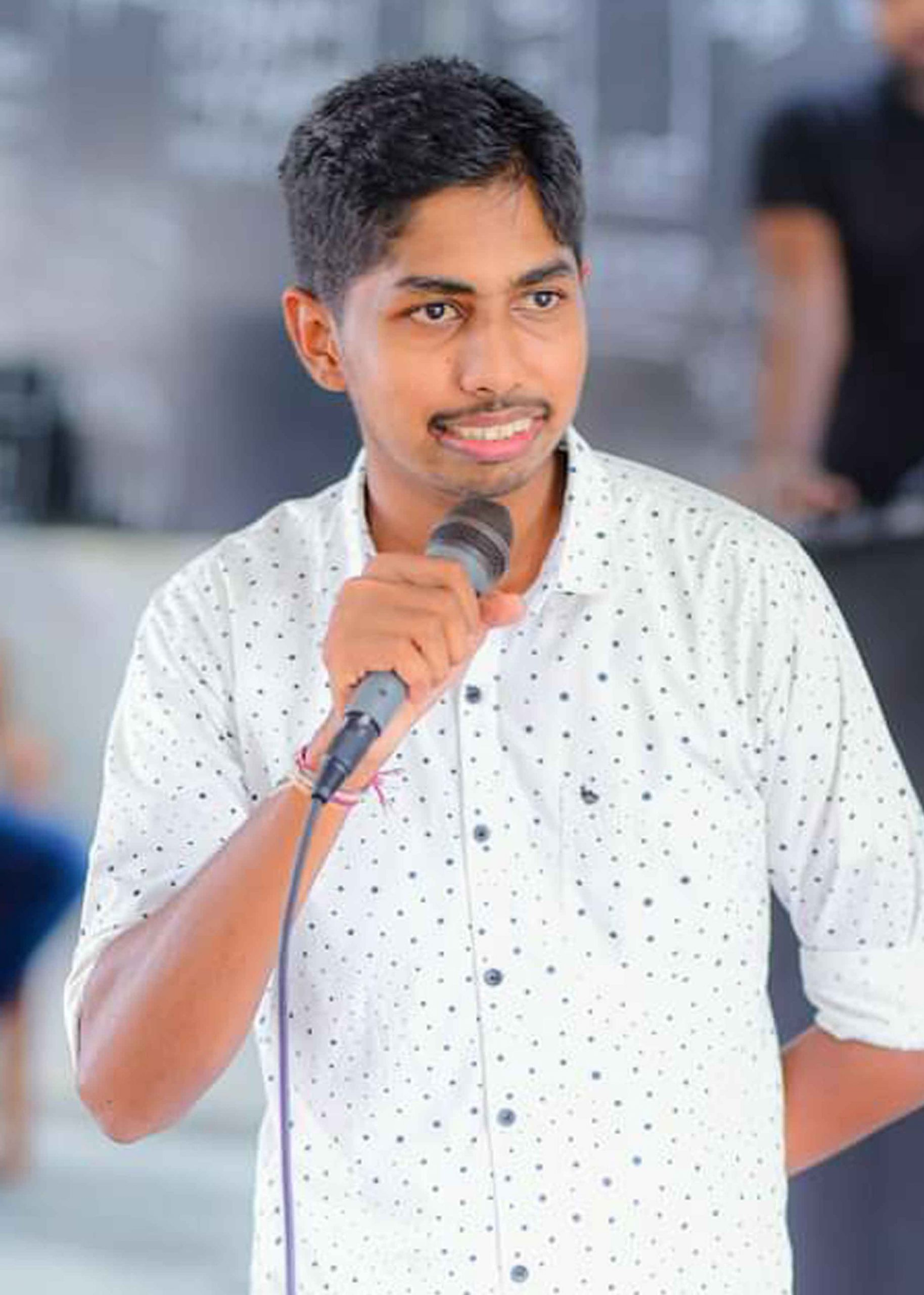 Sithum Niluminda