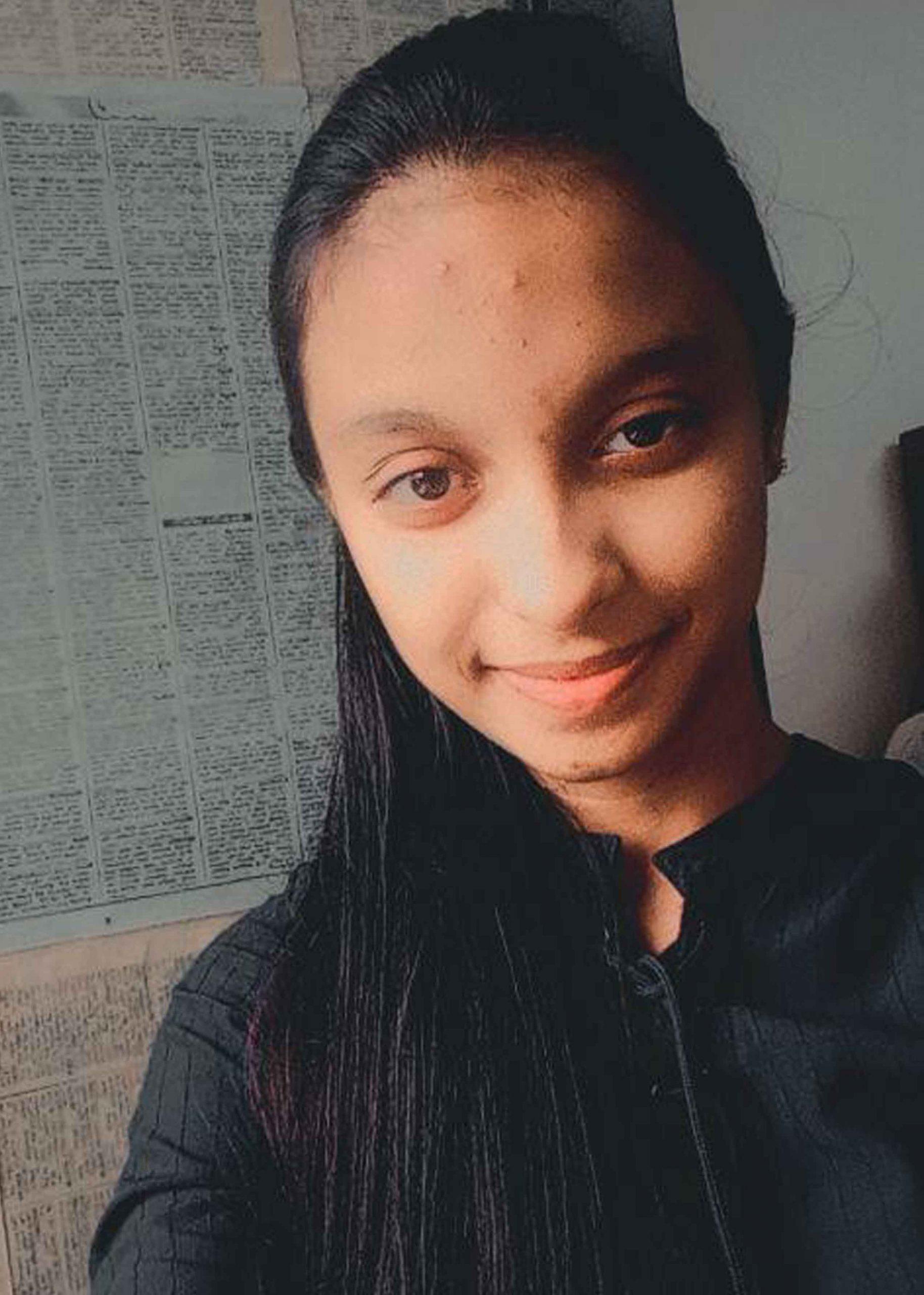 Rashmi Sandapa