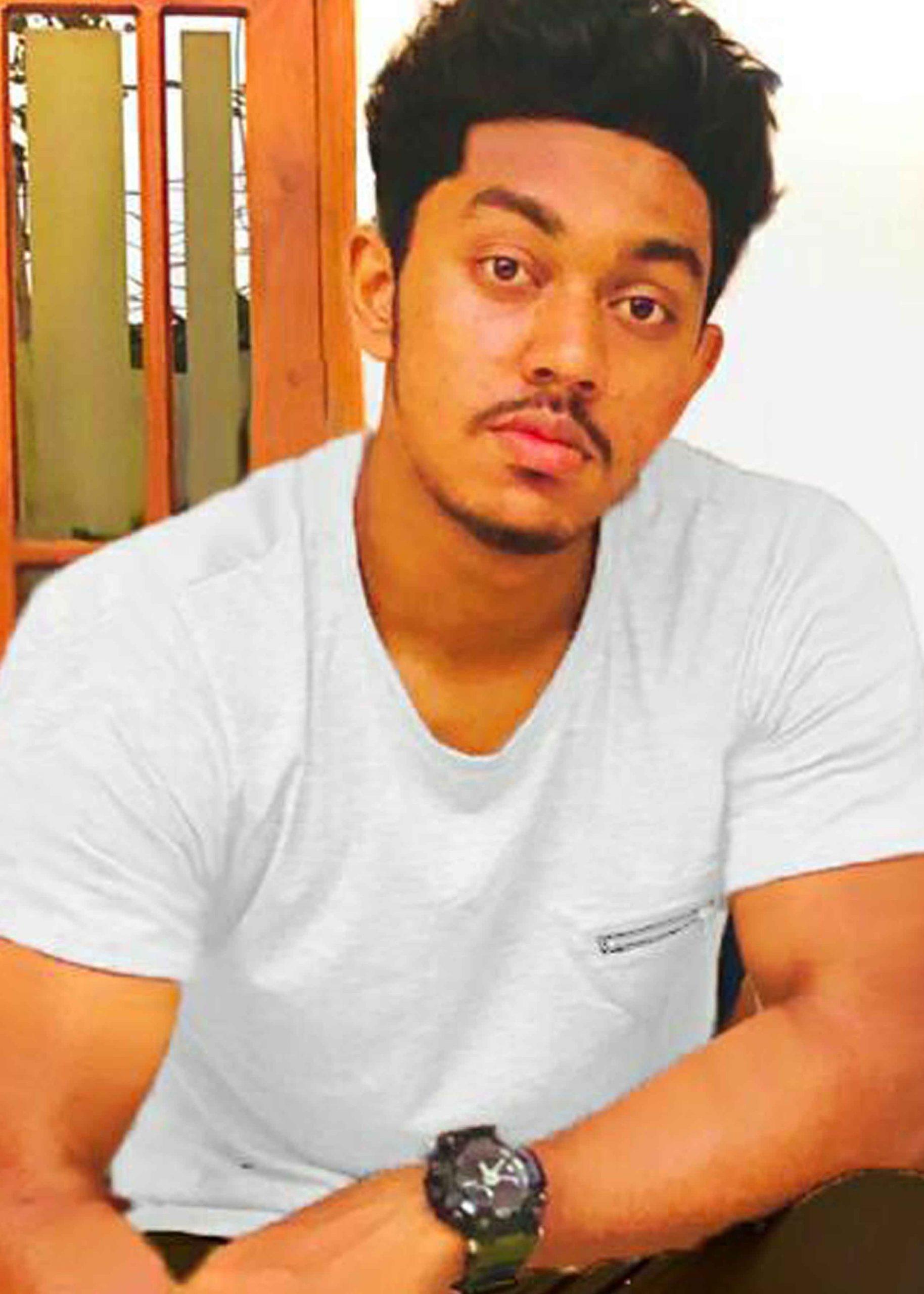 Haamid Hassan