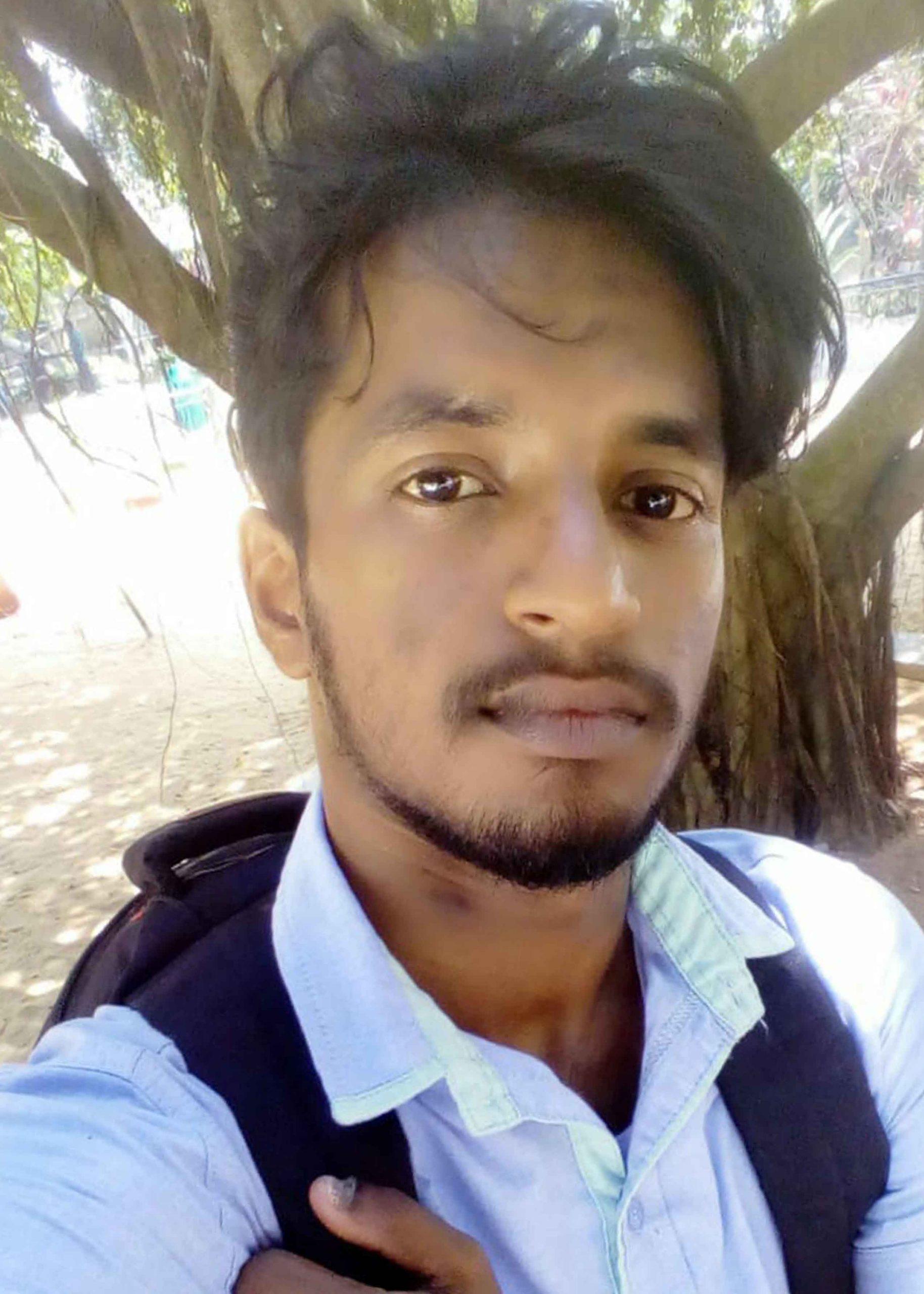 Dineth Kavindu