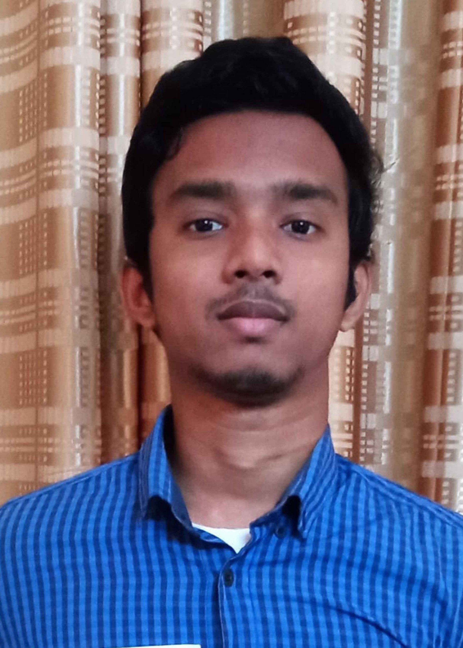 Janith Kudawithana