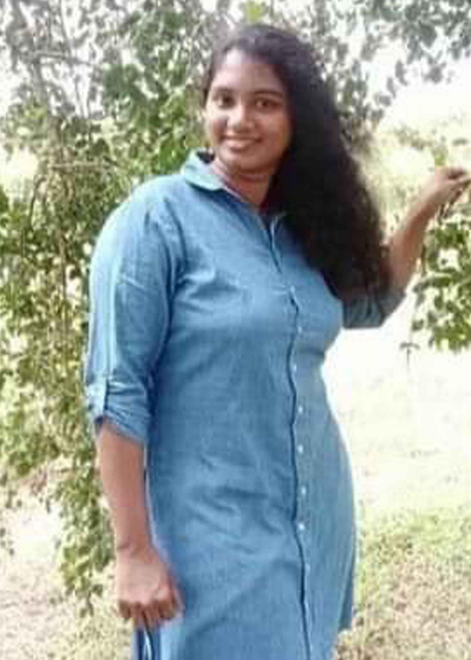 Dilakshi Shashinika