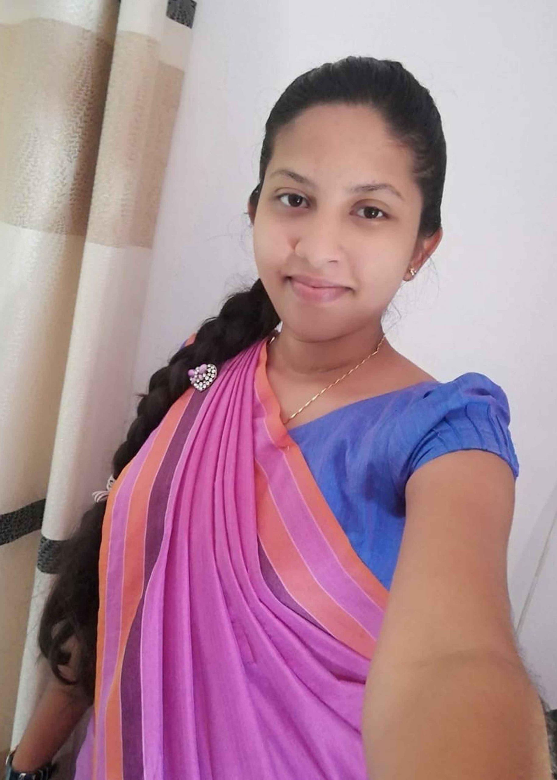 Madhushi Priyasha