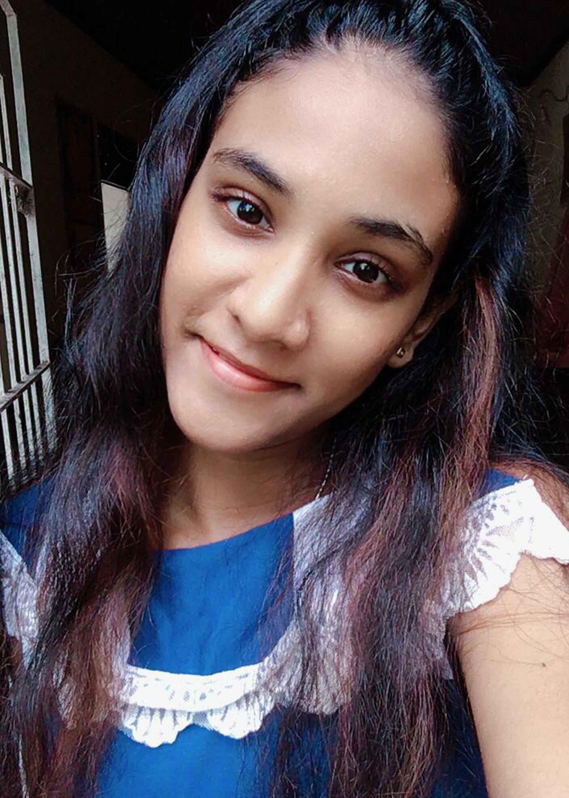 Chayu Mileni Wijegunarathna
