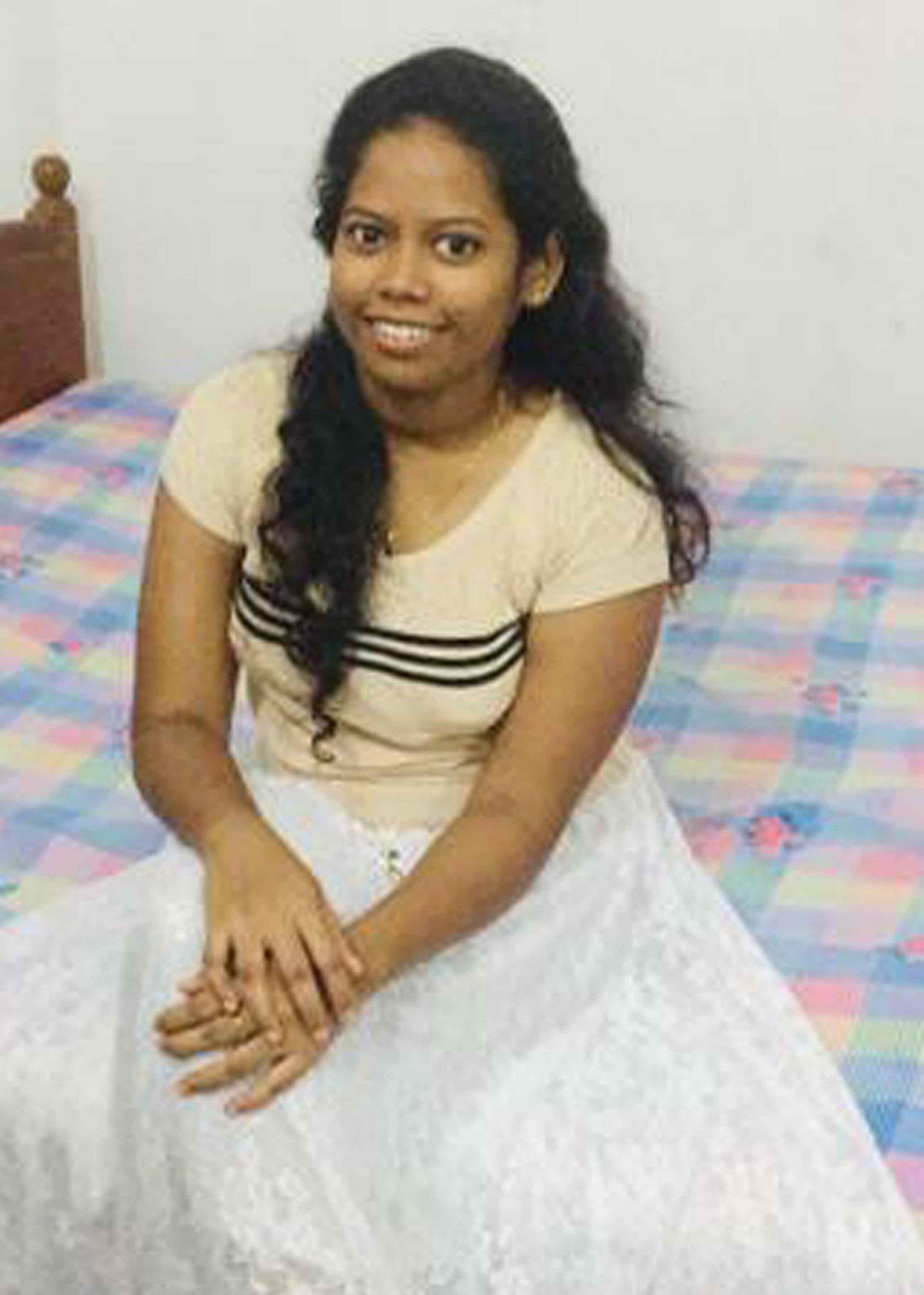 Vihansa Wathsani