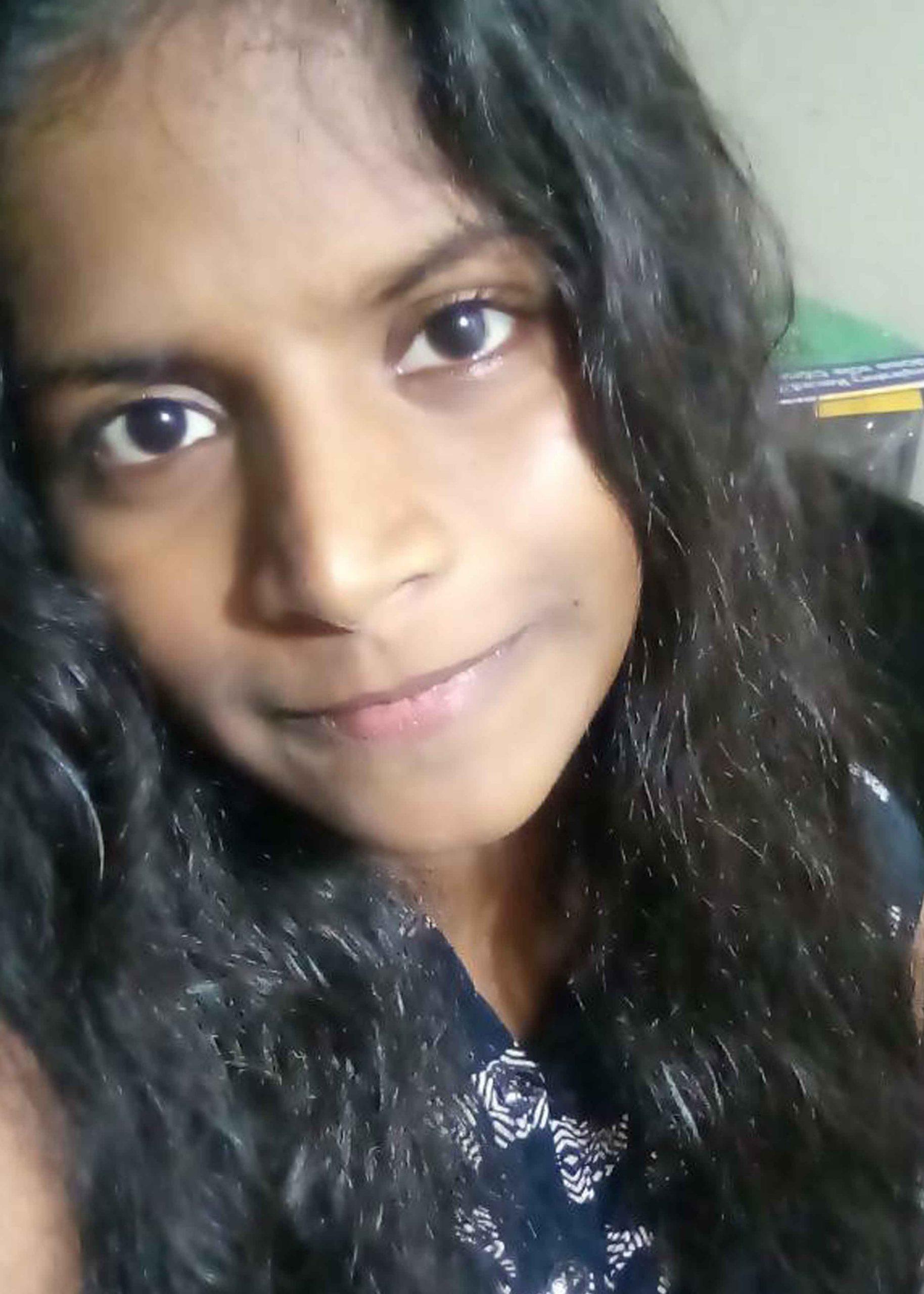 Kavidi Gayasha
