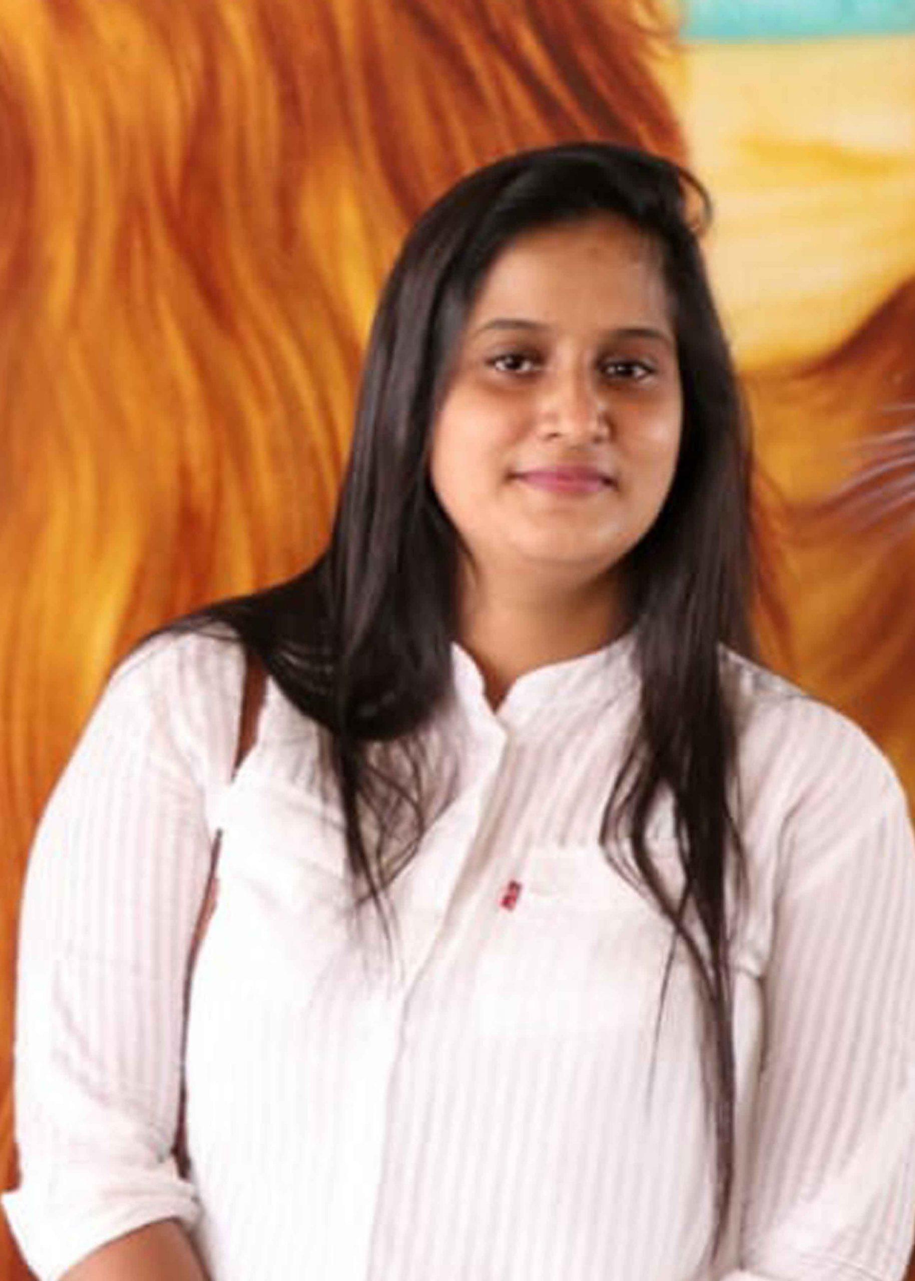 Duneesha Mihirani