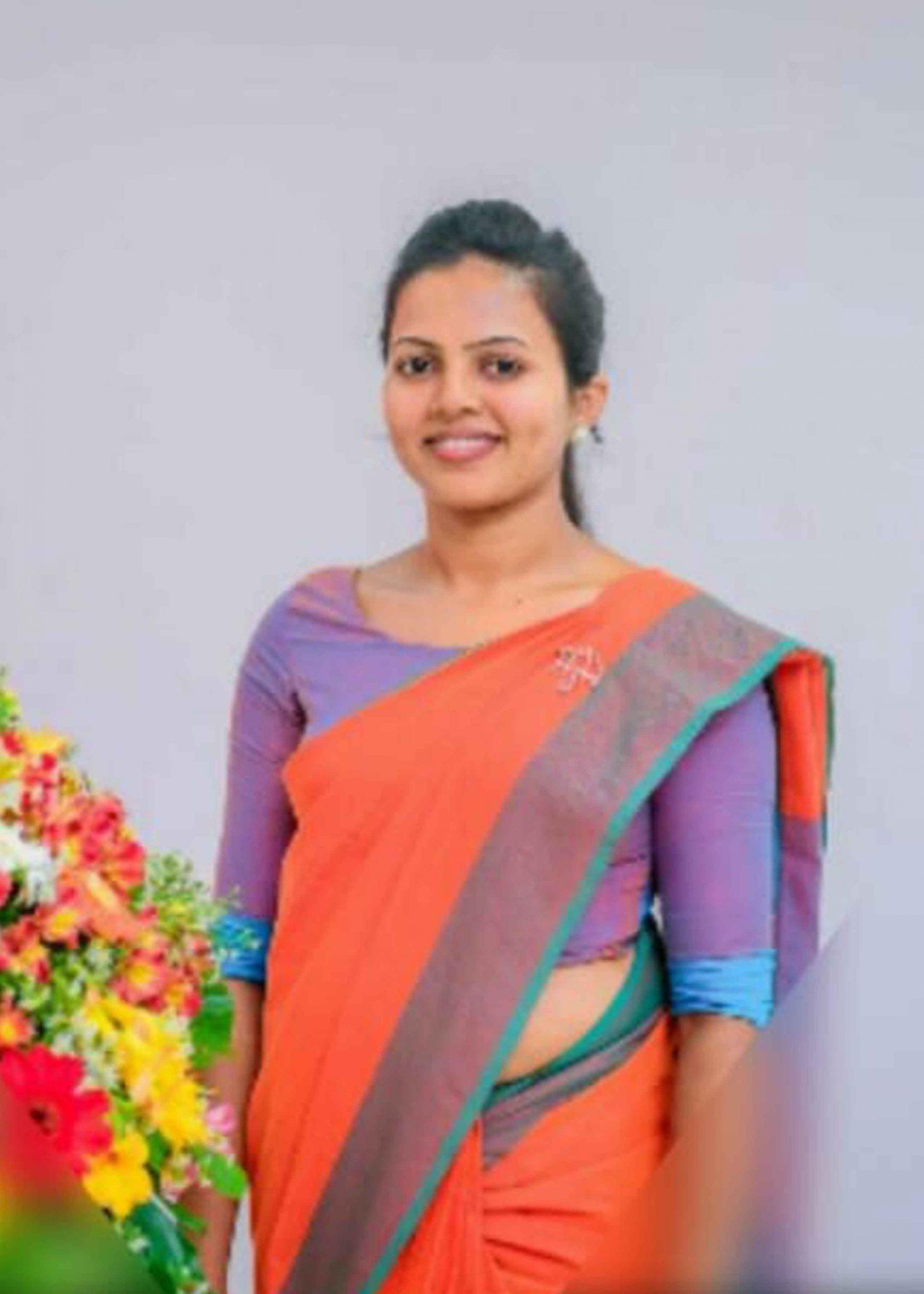 Chathurika Semali