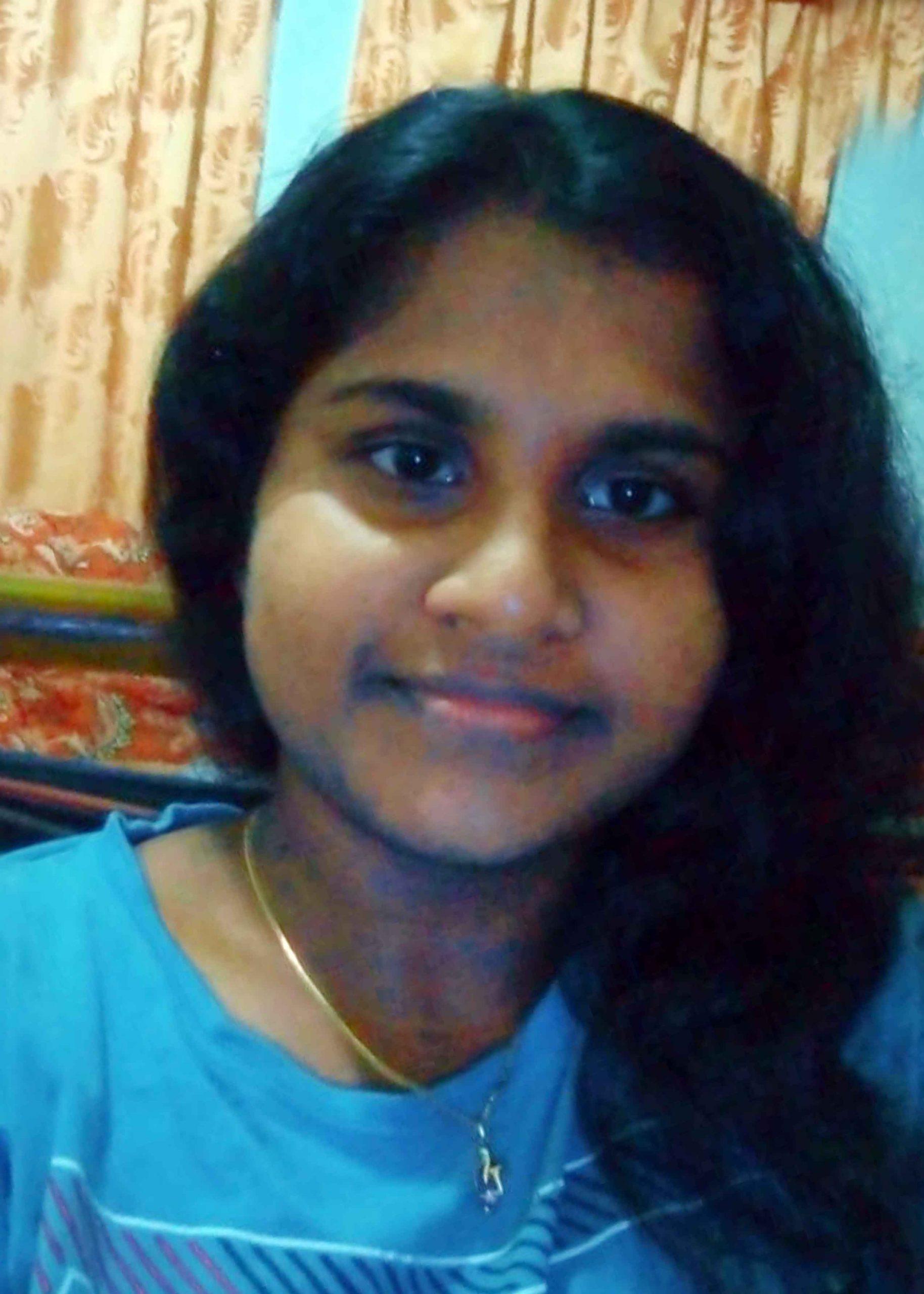 Keshani Anuththara