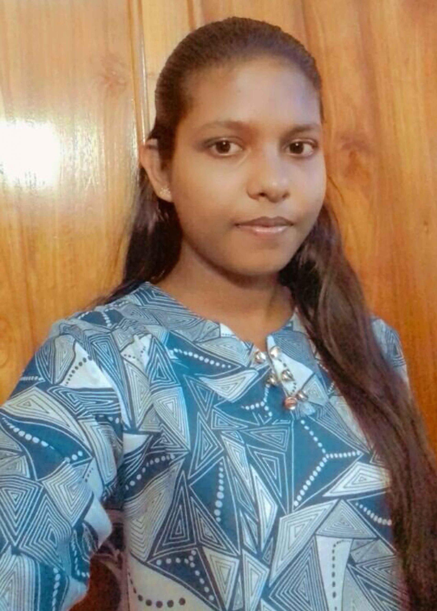Hirushi Sandeepani