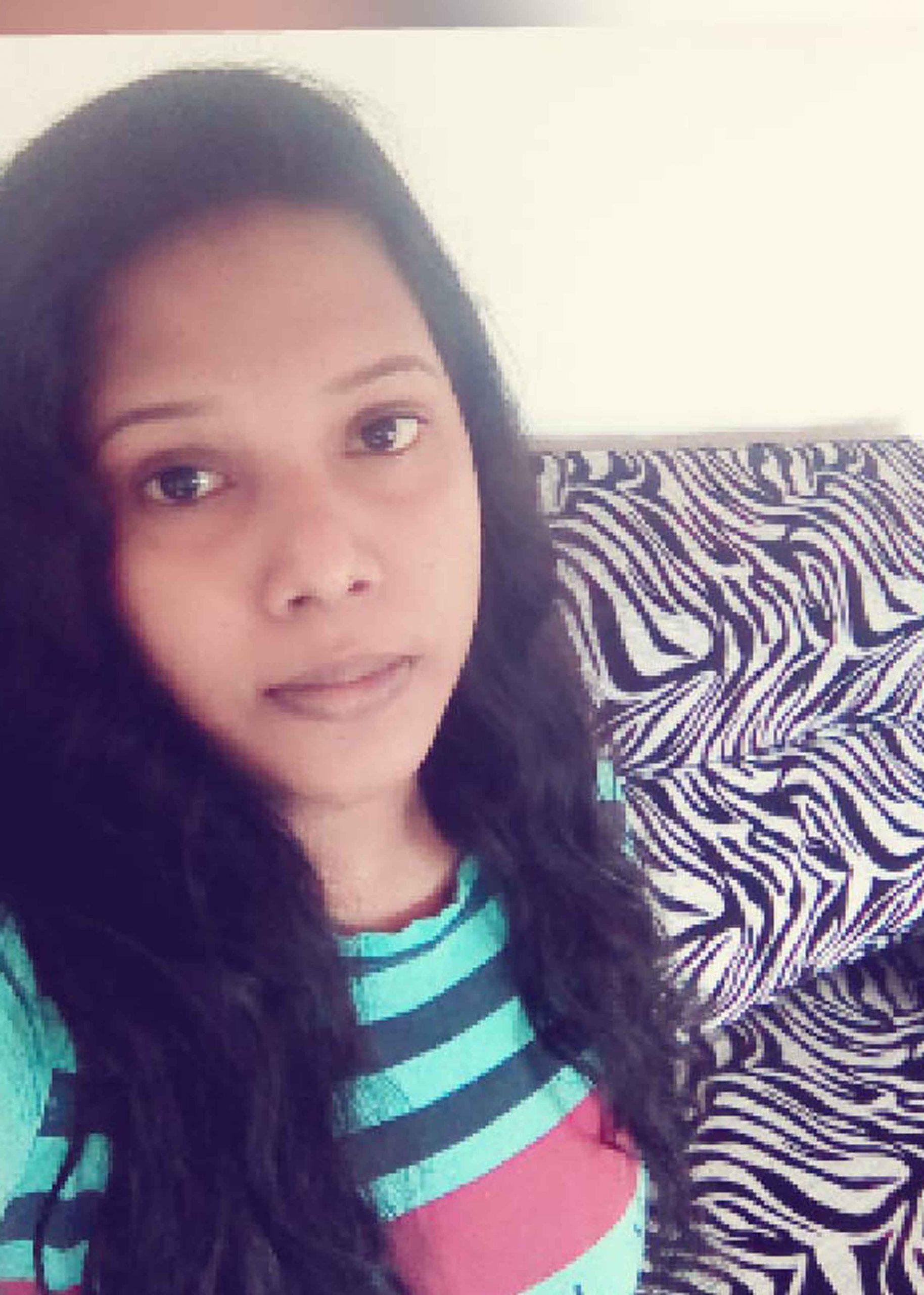 Shehani Nishedika