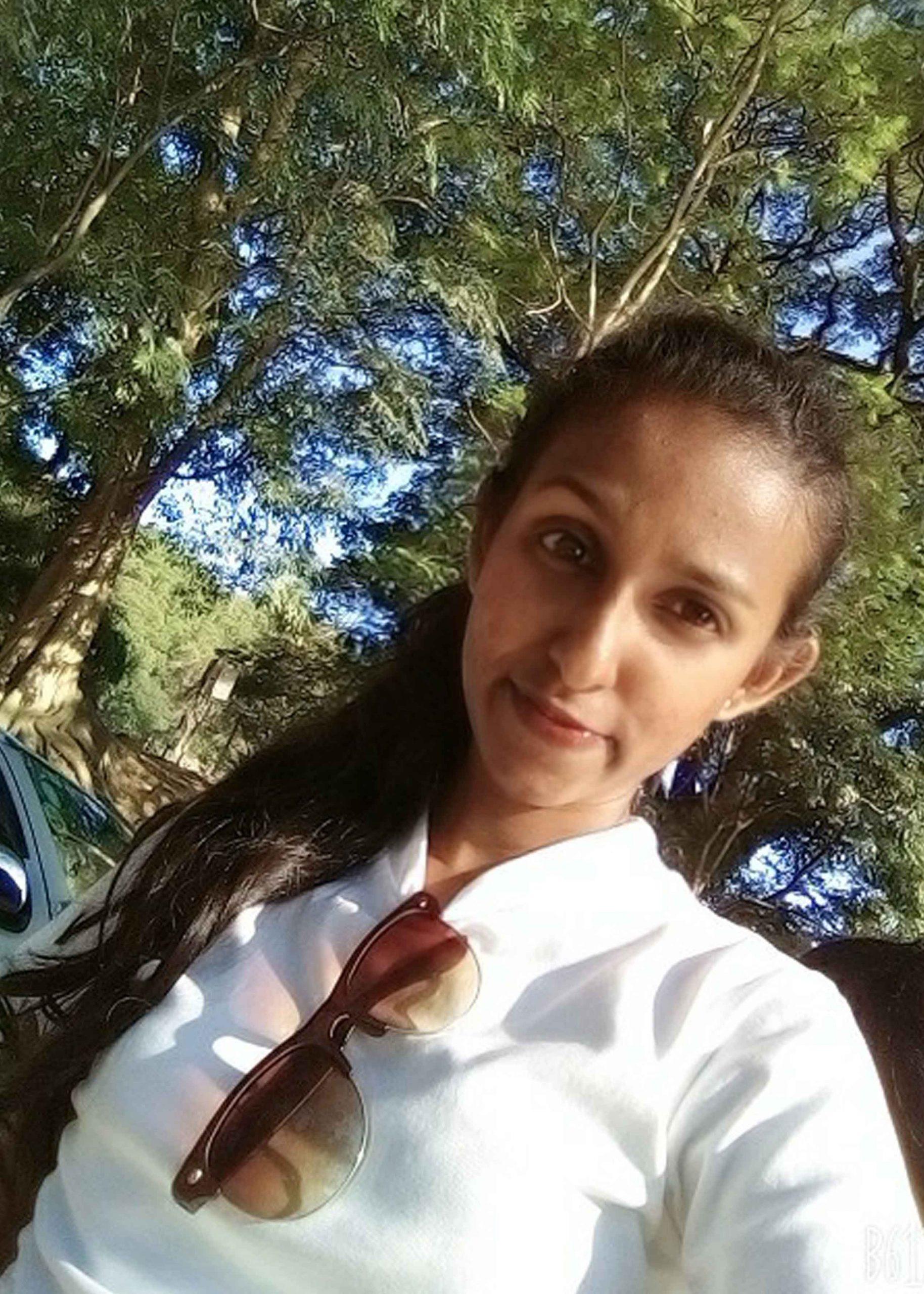 Roshani Silva