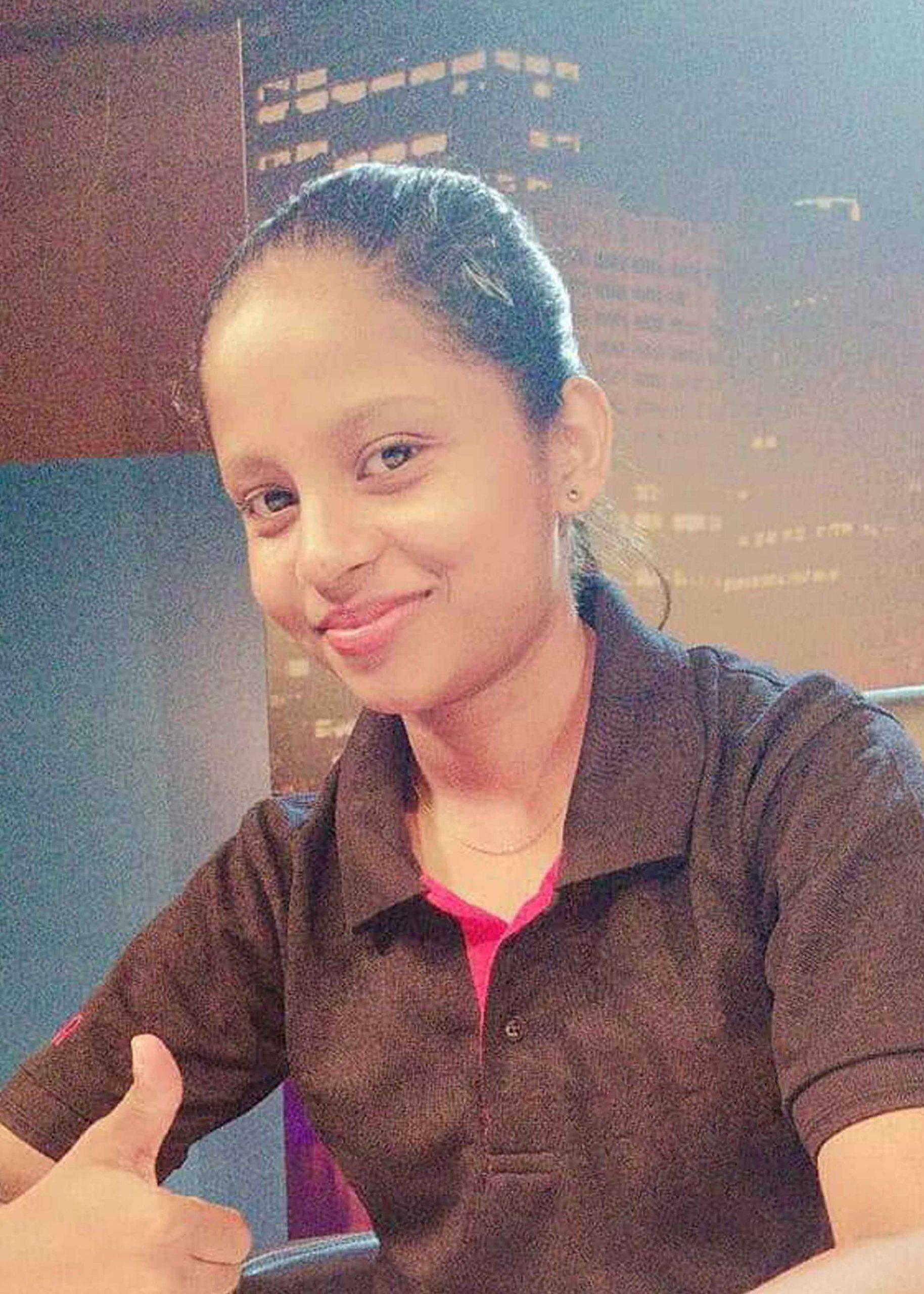 Dinesha Sewwandi