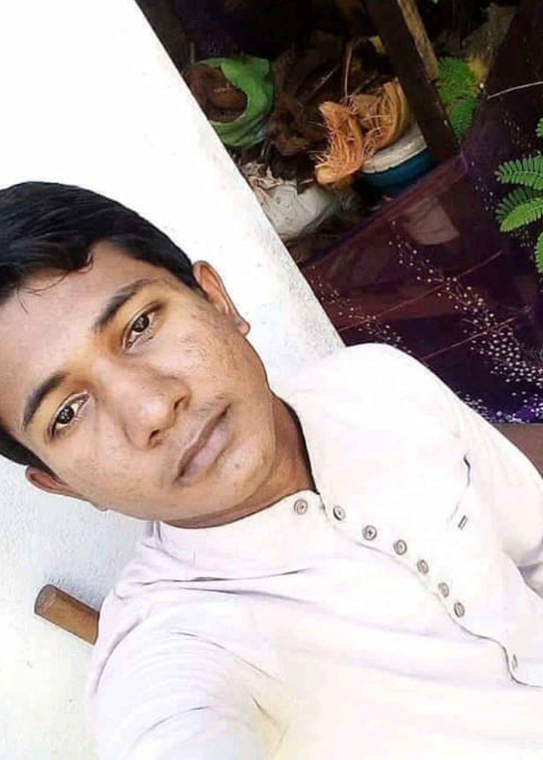 Nadun Imantha