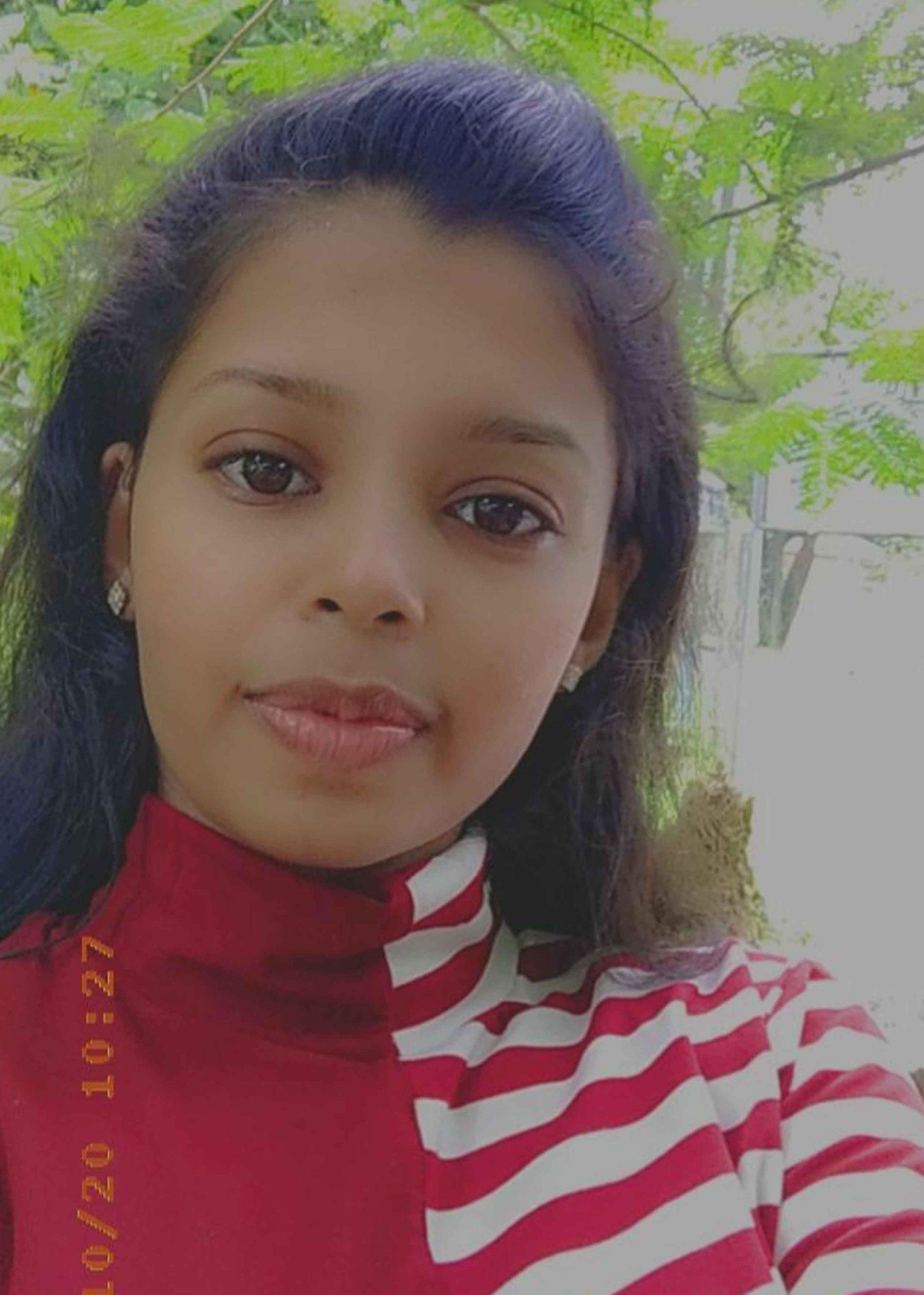 Charitha Jeewanthi
