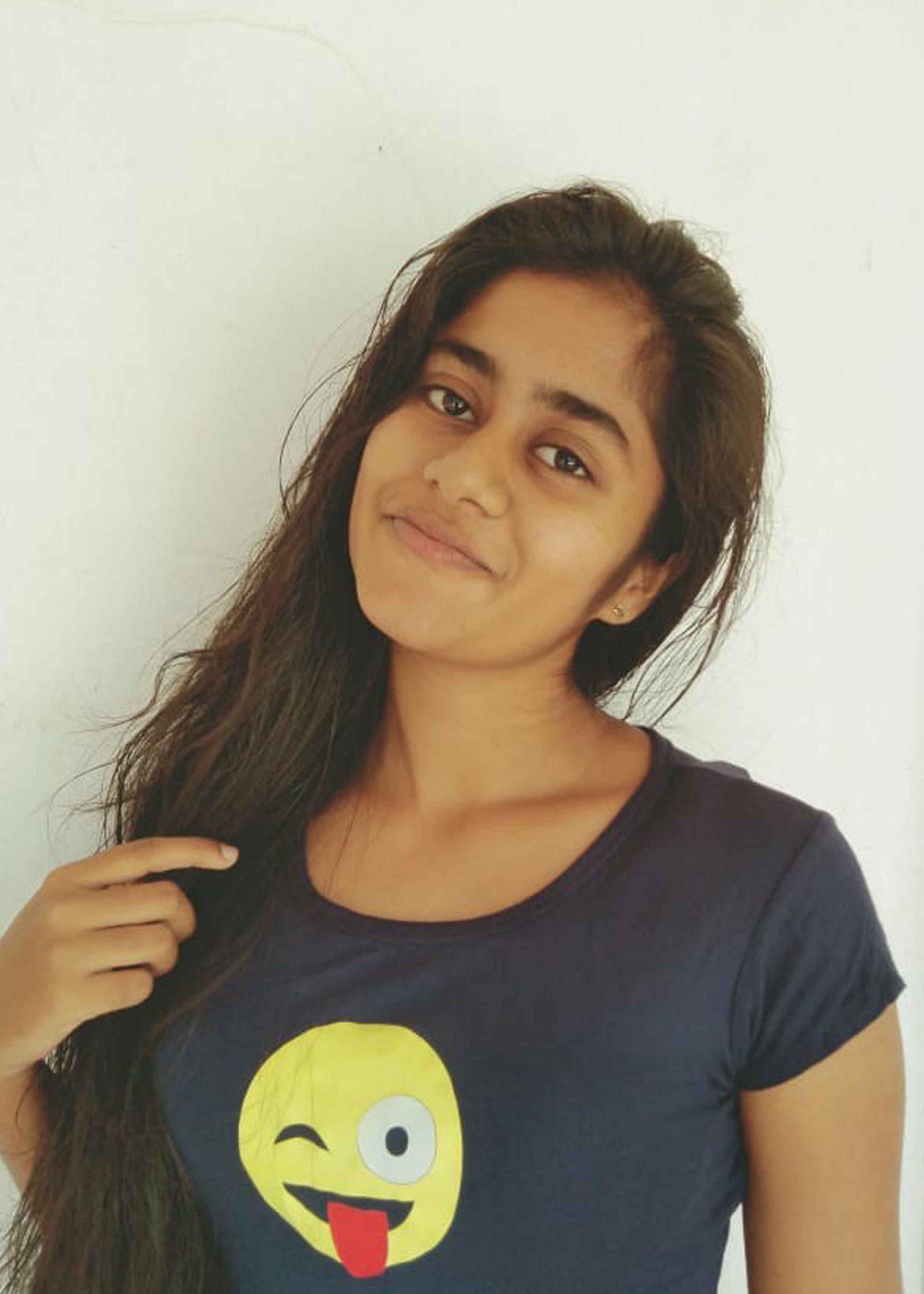 Thamashi Udani