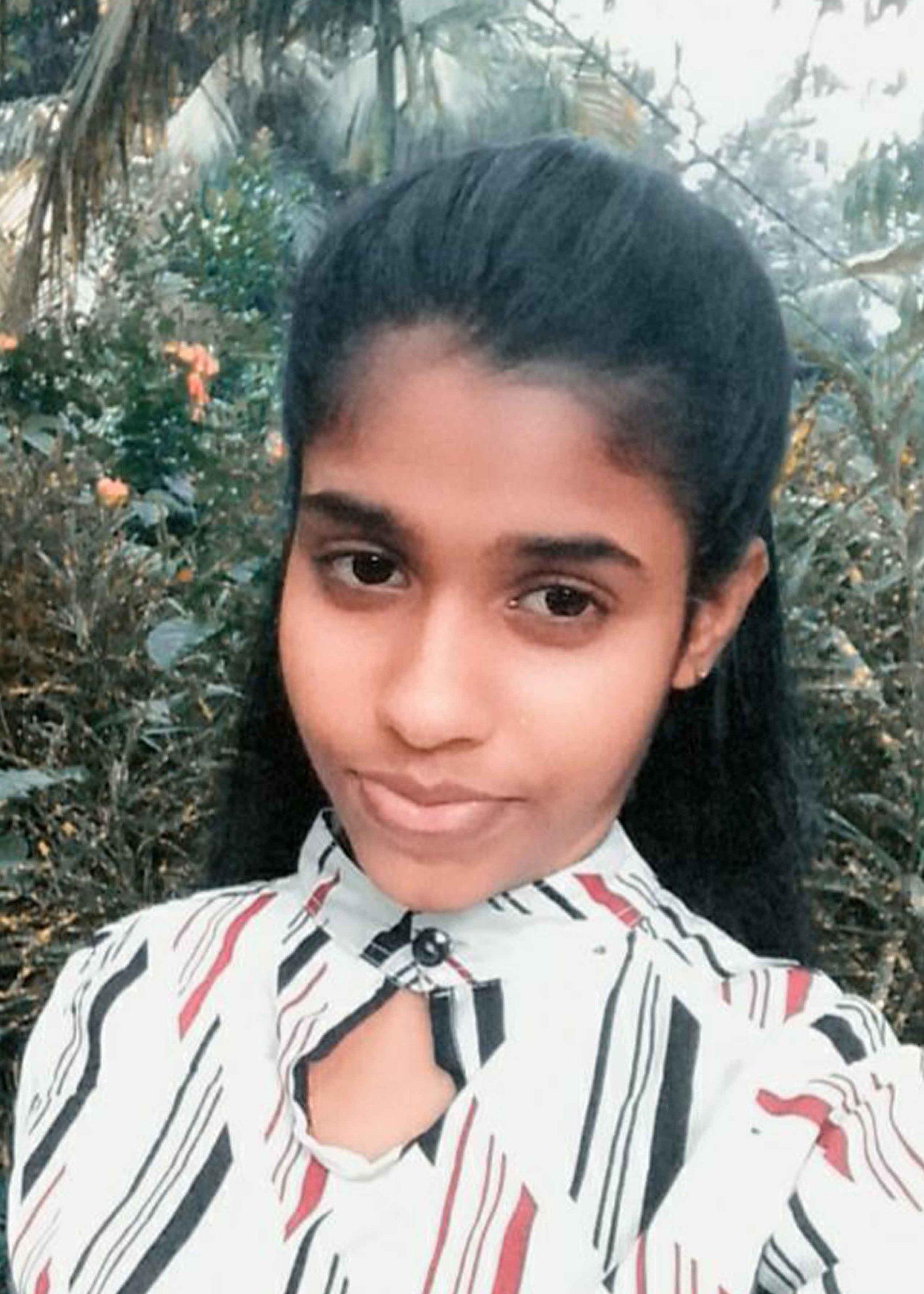 Abhisha Jayapalan