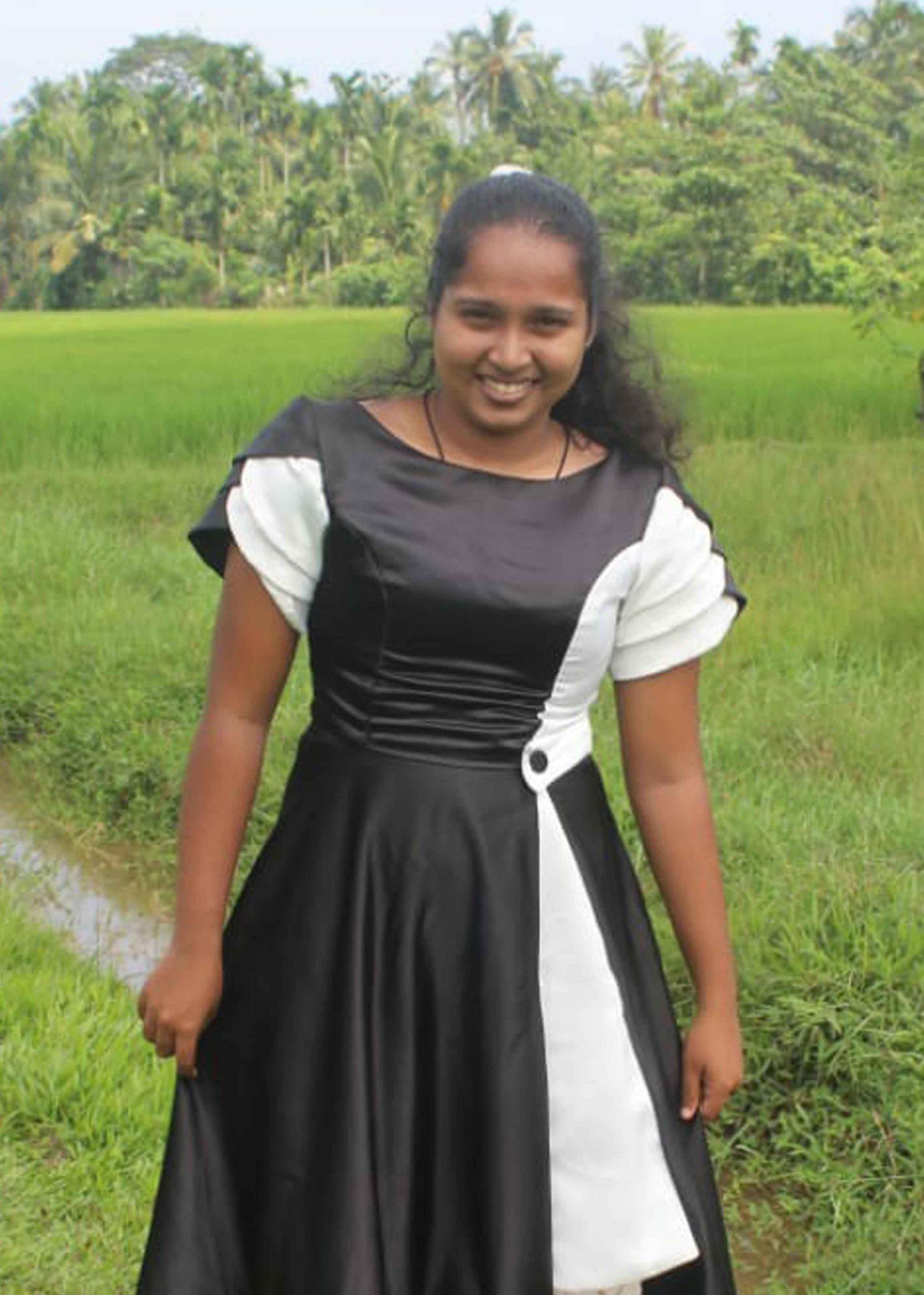 Rashmi Yashodara