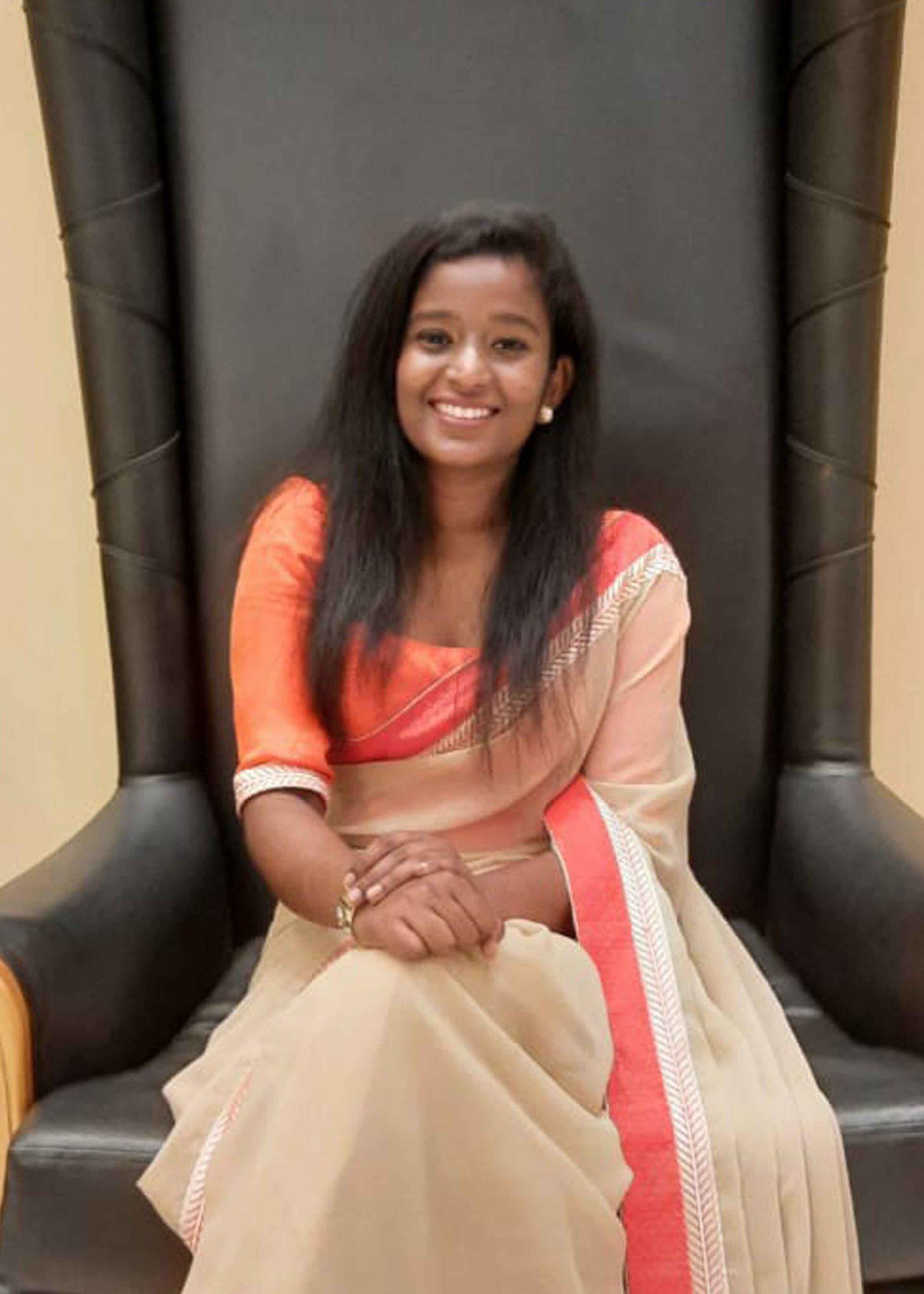Tharusha Dilshani