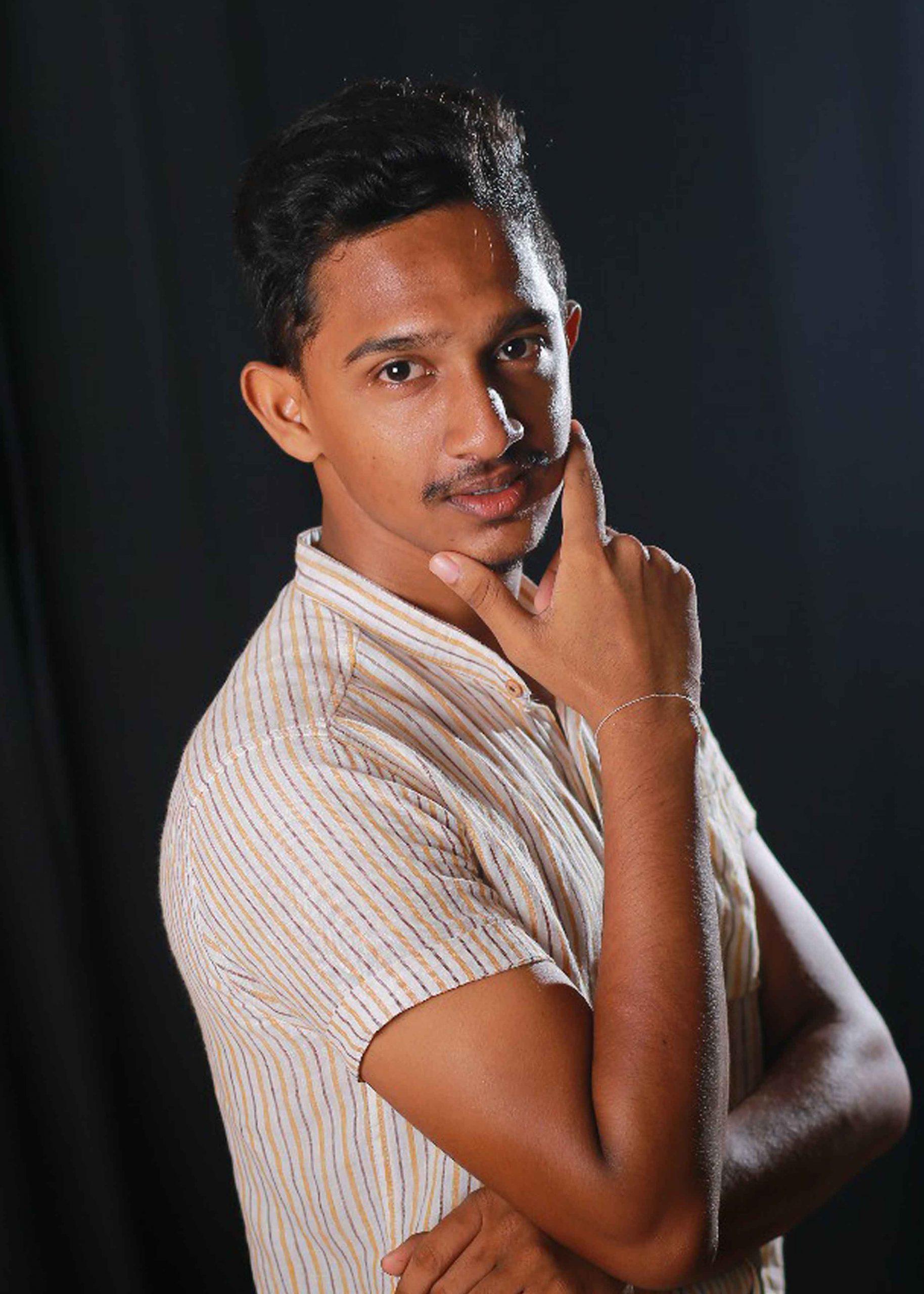 Chamith Pehesara