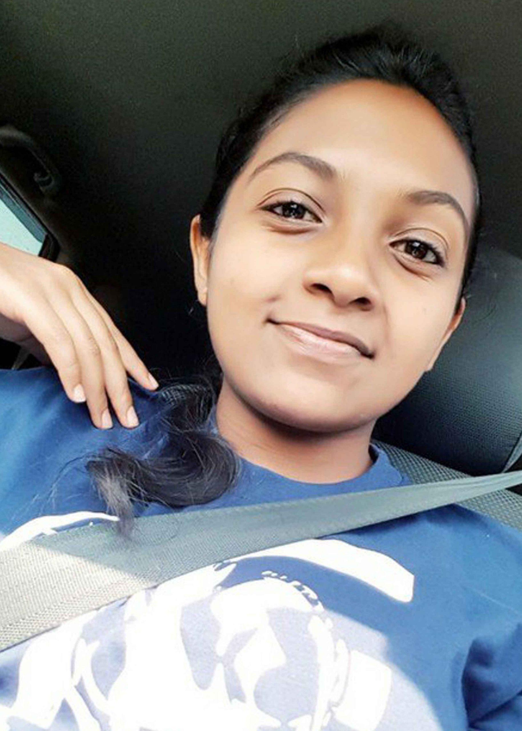 Nethmi Amasha